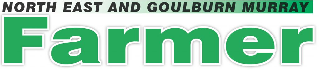 North East and Goulburn Murray Farmer logo