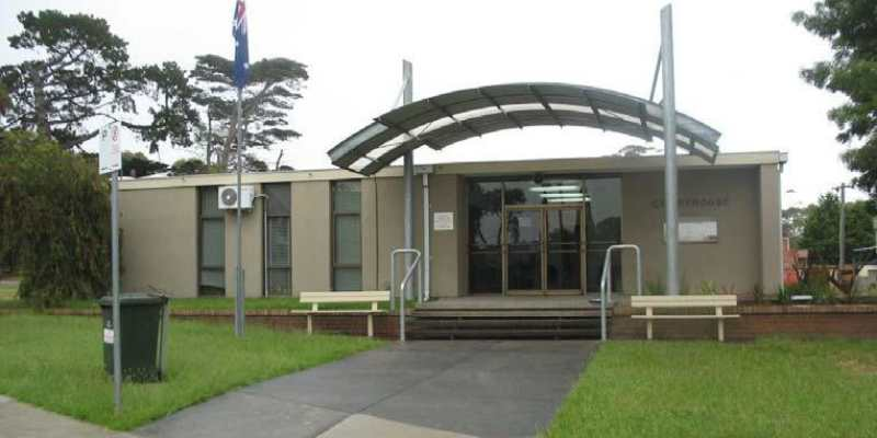 dromana magistrates court